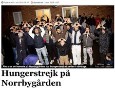 Matut lakossa Ruotsissa