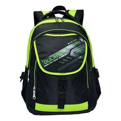 MATMO Student Backpack School Bags for Teenage Girls and Boys -- Click  image to review e021ba2806