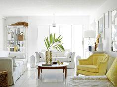 Miami condo in Coastal Living