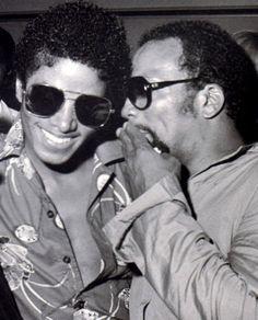 Michael & Quincy