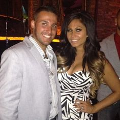 I love Tracys new ombre hair. Corey & Tracy Jerseylicious