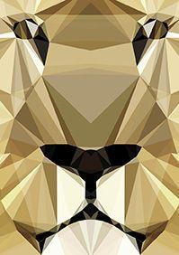 Polygon Heroes Illustrations