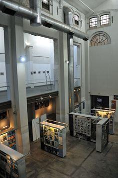 Museo del Holocausto | Metro #203 | Oct 2015