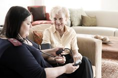 Helderberg Manor - Assisted Living. You know that you will be taken care of.