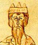 February 2nd is the day in 1032 that Conrad II, Holy Roman Emperor becomes King of Burgundy.
