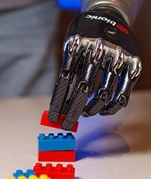 Advanced Arm Dynamics - Bebionic 3   Upper Limb Prosthetics  Advanced Arm…
