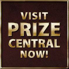 PCH Prize Central on Facebook !