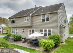 214 Earhart Ct, Owings Mills MD 21117 - Zillow
