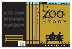 Book Cover Designs: Intro to Graphic Design