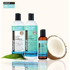 ΔΙΑΓΩΝΙΣΜΟΣ - NATURAL WORLD ΣΕΤ COCONUT WATER ΜΕ 3 ΠΡΟΙΟΝΤΑ  Διαγωνισμός - Natural World  Σετ Coconut Water με 3 Προϊόντα 2 τυχεροί θα κερδίσουν από 1 Σετ Coconut Water με 3 Προϊόντα  Θέλετε να το δοκιμάσετε; Πάρτε μέρος τώρα...