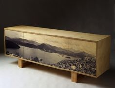 Touching space - furniture #design on TouchingSpace.au #design #furniture #decor #wood