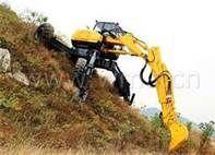 spider excavator - Bing Images