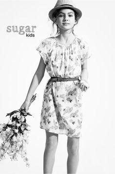Boys & Girls SS/16 by Massimo Dutti with Sugar Kids | SugarKIDS