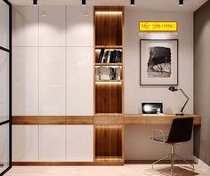 Corporate Office Design, Home Office Design, Home Office Decor, Home Interior Design, Home Decor, Corporate Offices, Wardrobe Door Designs, Wardrobe Design Bedroom, Bedroom Furniture Design