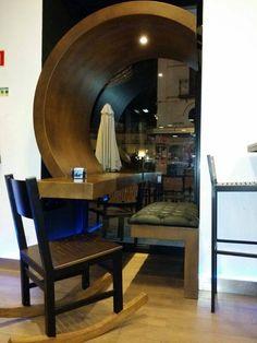 Retail Design   Store Interiors   Shop Design   Arte Tapas Sevilla by Underline Concept