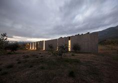 Galería - Residencia en Megara / Tense Architecture Network - 5