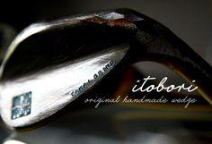 art of wedge Itobori pmj golf studio