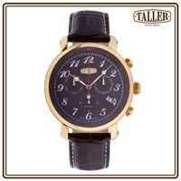 GT381.2.091.02.4 Gold Logo, Men's Collection, Stainless Steel Case, Sapphire, Crystal, Luxury, Water, Gripe Water, Crystals