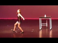 The Cup Song Tap Dance - YouTube