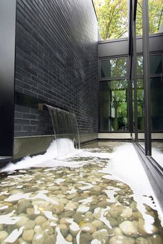 *outdoors, landscape design, architecture, water* - Belvedere house Guido Costantino Design Office