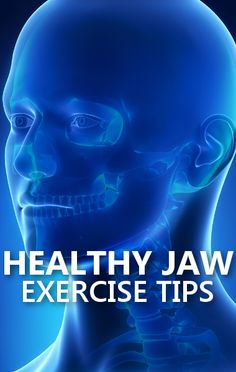 Dr Oz says improper use of your jaw can lead to TMJ, which is a painful joint and muscle disorder. http://www.drozfans.com/dr-oz-general-health/dr-oz-tmj-signs-and-how-to-treat-tmj-with-jaw-exercises/