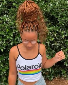 hairstyles with bangs hairstyles buns hairstyles with afro puff for braided hairstyles hairstyles black woman 2018 hairstyles with shaved sides hairstyles for black 12 year olds hairstyles black women Shaved Side Hairstyles, Braided Ponytail Hairstyles, Braided Hairstyles For Black Women, African Braids Hairstyles, Baddie Hairstyles, Braids For Black Hair, My Hairstyle, Hairstyles With Bangs, Girl Hairstyles