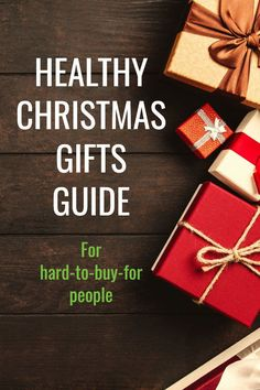 We're all about good health at the Bodywise Clinic. We take a look at healthy Christmas gifts that will improve the physical and mental wellbeing of your loved ones. Inexpensive Christmas Presents, Christmas Presents For Boyfriend, Funny Christmas Presents, Thoughtful Christmas Gifts, Christmas Crafts For Gifts, Christmas Gift Guide, Christmas Humor, All Things Christmas, Healthy Places To Eat