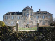 Château de Chassay - Sainte-Luce-sur-Loire, Loire Atlantique