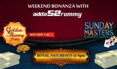 Play Online Rummy And Win Cash