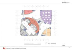 Southwest International Ethnic Culture and Art Center Winning Proposal / Tongji Architectural Design and Research Institute