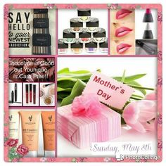Mothers day  shop now at www.krystalsbeautybar.com