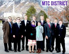 What they DON'T tell you about the MTC in the missionary packet