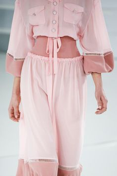 Chanel | Spring 2014 Couture Collection