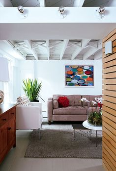 Awesome Basement Renovation Pictures
