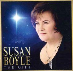 Susan Boyle - First Years She's ravishing!!!! Go SUSAN ... The Gift Susan Boyle Album