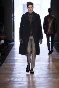CERRUTI 1881 Paris Menswear Fashion Show - FW 2013 2014 - LOOK 23