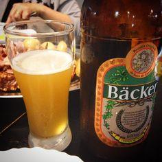 backer beer