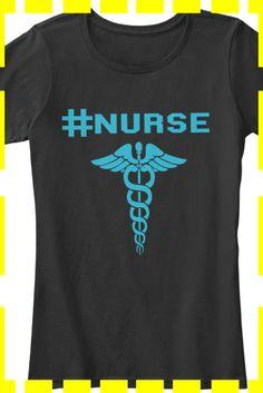Hashtag Nurse T-Shirt  Hashtag Nurse T-Shirt *** LIMITED EDITION. 100% Original Design. ***https://teespring.com/new-hashtag-nurse-t-shirt