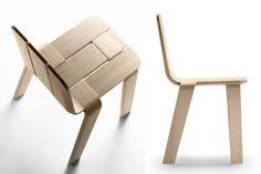 Saski by Jean Louis Iratzoki - Chair Blog