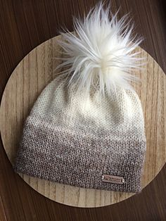 Ribbed brim hat Hand Knitted Chunky Hat Bulky Mock Cable Hat Light weight Super Soft Winter Beanie. Women/'s Accessories Fall Fashion
