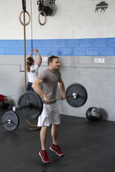 {CrossFit}: Do's and Don'ts of Competition Prep #FitFluential #imagreatist #crossfit
