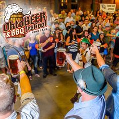 Only 3 more days until OktoBEER & BBQ Festival 2016! October 14-16. FREE ENTRY all weekend! Family friendly. Oktobeerfestival.com    124 Vester Ave, Ferndale, MI 48220    Official Hashtag: #OktoBEERFestival  #OktoBEER #Ferndale #OktoBEERFestival #michigan #detroit #puremichigan #mi