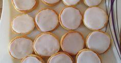 Amerikaner, ein Rezept der Kategorie Backen süß. Mehr Thermomix ® Rezepte auf www.rezeptwelt.de