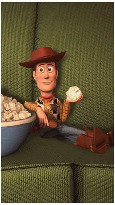 Disney Pixar, Disney Cartoons, Disney Art, Disney Phone Wallpaper, Wallpaper Iphone Cute, Cartoon Pics, Cute Cartoon Wallpapers, Kawaii Korean, Desenho Toy Story