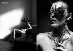 Dark & Dreamy