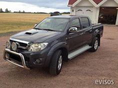 Toyota HiLux 3.0 SR  Año: 2010 precio de 4000$  HOLA lydiefernandes@hotmail.com Para obtener más ..  http://cebollati.evisos.com.uy/toyota-hilux-3-0-sr-ano-2010-precio-de-4000-id-301943