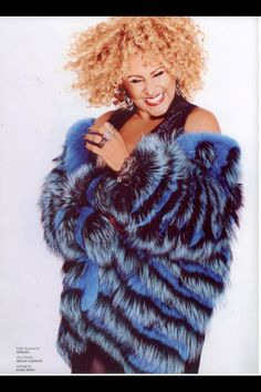 fur fashion directory is a online fur fashion magazine with links and resources related to furs and fashion. furfashionguide is the largest fur fashion directory online, with links to fur fashion shop stores, fur coat market and fur jacket sale. 20 Feet From Stardom, Darlene Love, Chicago Events, Play That Funky Music, Fine Boys, Fur Fashion, Fashion Women, Love Photos, Bergen