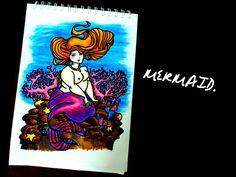 MermaidLove