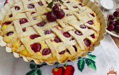 Cobbler, Apple Pie, Cheesecake, Food And Drink, Cookies, Desserts, Pie, Crack Crackers, Tailgate Desserts