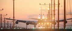 Airlines: Der Preiskampf am Himmel hält an - Experten-Interview bei HOTELIER TV: www.hoteliertv.net/reise-touristik